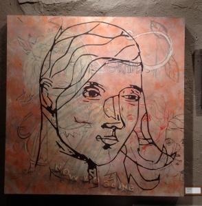 """anticipate"" - a new work by travis bruce black."